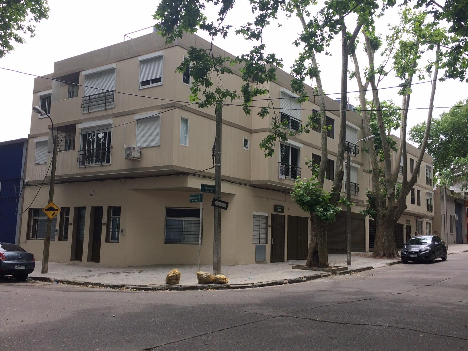Edificio Nicaragua 2